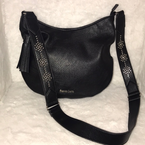 Franco Sarto Handbags - Franco Sarto shoulder bucket bag